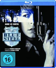 Blue Steel [Blu-ray]