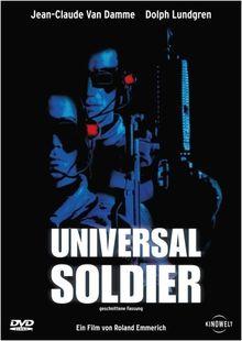 Universal Soldier (gekürzte Fassung)