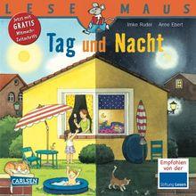 LESEMAUS, Band 119: Tag und Nacht