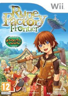 Rune Factory Frontier [UK Import]