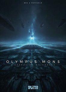 Olympus Mons. Band 2: Operation Mainbrace