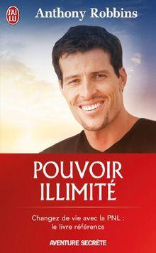 Pouvoir Illimite (Aventure Secrete)