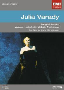 Julia Varady - Song Of Passion