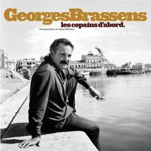 Les Copains d'Abord(2-CD)