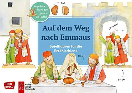 Emmausgeschichte Kindgerecht