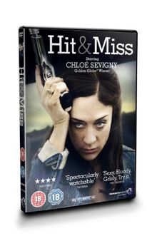 Hit & Miss - Season 1 [UK Import]