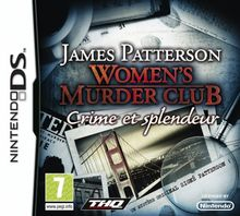 Women's Murder Club : crime et splendeur