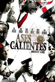 Ases Calientes [Import espagnol]