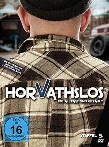 Horvathslos Staffel 5 [3 DVDs]