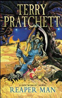 Reaper Man: A Discworld Novel