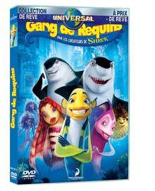 Gang De Requins (French / English / Arab) [FR Import]