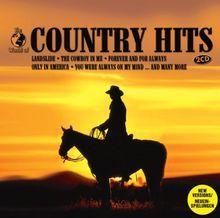 Country Hits (Dieser Titel enthält Re-Recordings)