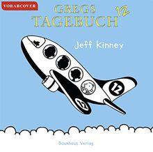 Gregs Tagebuch 12 - Und tschüss!: Band 12.