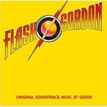 Flash Gordon (2011 Remastered) Deluxe Edition