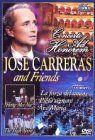 José Carreras and Friends - Concerto ad honorem