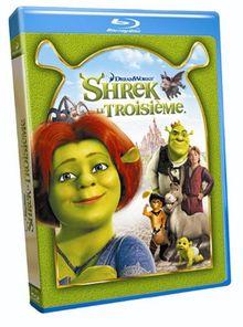 Shrek le troisième [Blu-ray] [FR Import]