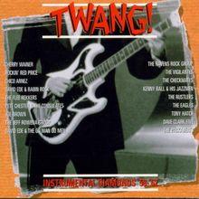 Twang-Instrumental Diamonds