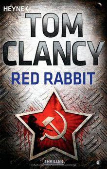 Red Rabbit: Thriller