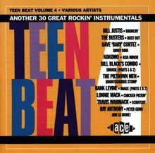 Teen Beat Vol.4