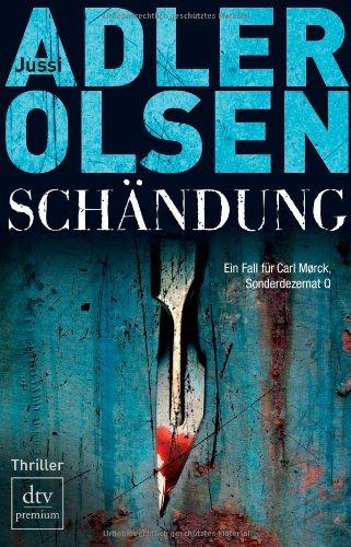 Jussi Adler Olsen Schändung Film