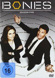 Bones - Season Five