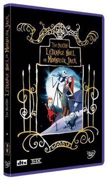 L'Etrange noël de Mr Jack [UMD Universal Media Disc] [FR Import]