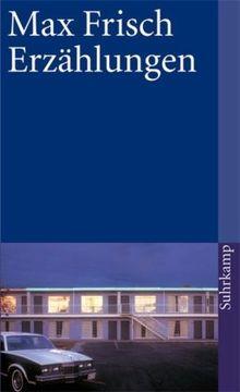 Erzählungen (suhrkamp taschenbuch)
