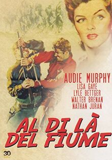 Al di là del fiume [IT Import]