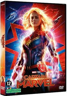 Captain marvel [FR Import]