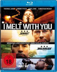 I Melt With You - Wenn das Leben dich f****, dann schlag zurück! [Blu-ray] [Special Edition]