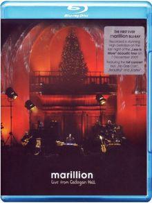 Live at Cadogan Hall [Blu-ray]