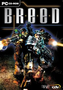 Breed [UK IMPORT]