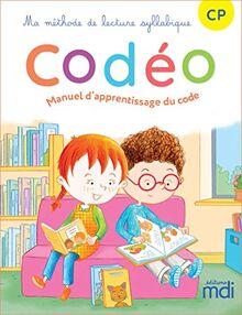 MDI - Codéo CP - Manuel