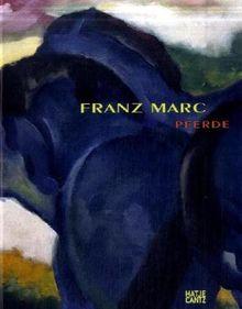 Franz Marc: Pferde