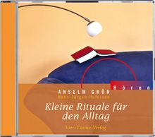 Kleine Rituale für den Alltag, Hörbuch-CD