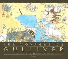 Les voyages de Gulliver (Grands Textes I)