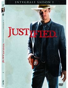 Justified ; saisons 1 - 3 [FR Import]