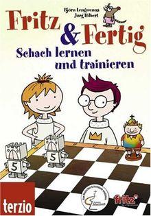 Fritz & Fertig - Schach für Kinder