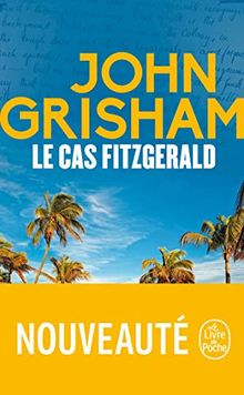 Le Cas Fitzgerald: Thrillers