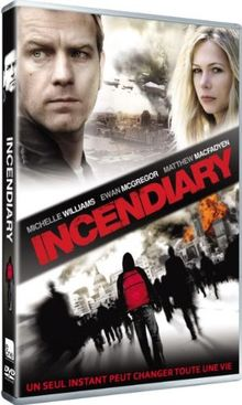 Incendiary [FR Import]