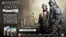 Third Party - Assassin's Creed: Unity Occasion [PS4] - 3307215803486