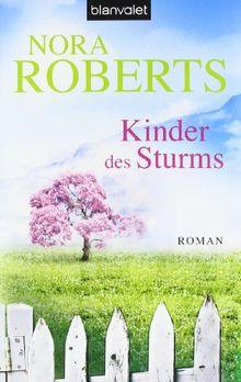 Kinder des Sturms: Roman (The Irish Trilogy)