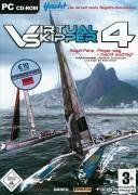 Virtual Skipper 4 (CD-Rom)
