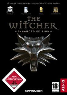 The Witcher - Enhanced Edition