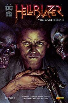 Hellblazer von Garth Ennis: Bd. 1 (von 2)