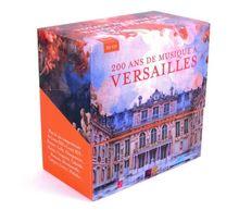 200 Ans de Musique a Versailles
