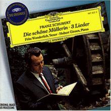 The Originals - Die Schöne Müllerin/ 3 Lieder