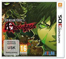 Shin Megami Tensei 4: Apocalypse (3DS)