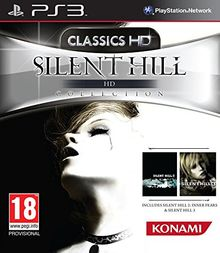 Third Party - Silent Hill HD Collection : Silent hill 2 + Silent hill 3 Occasion [ PS3 ] - 4012927053874