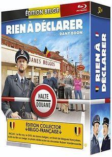 Rien à déclarer [Blu-ray] [FR Import]